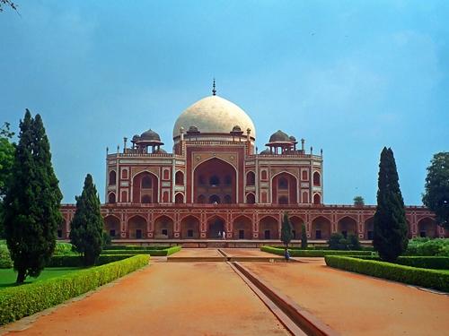Индия фото обои