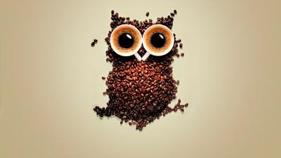 обои фото кофе