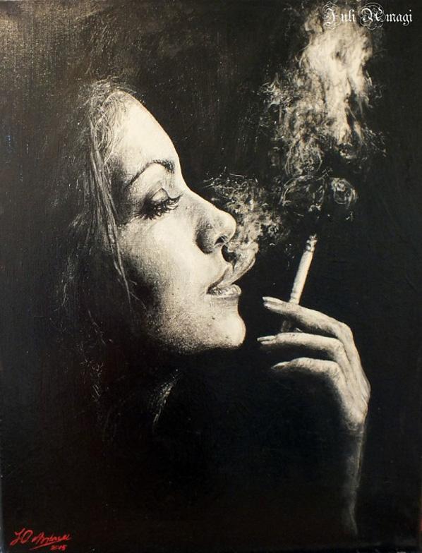 Юлия Амаги
