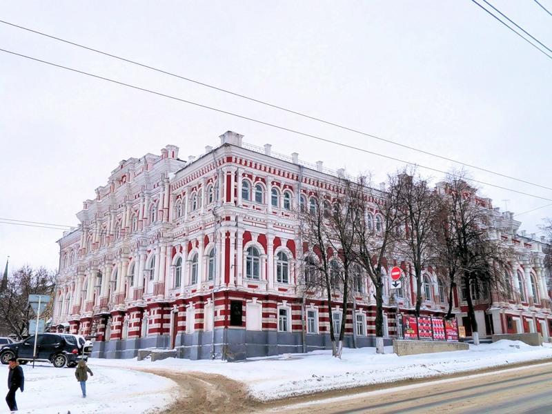 Городской центр медицинских исследований ооо