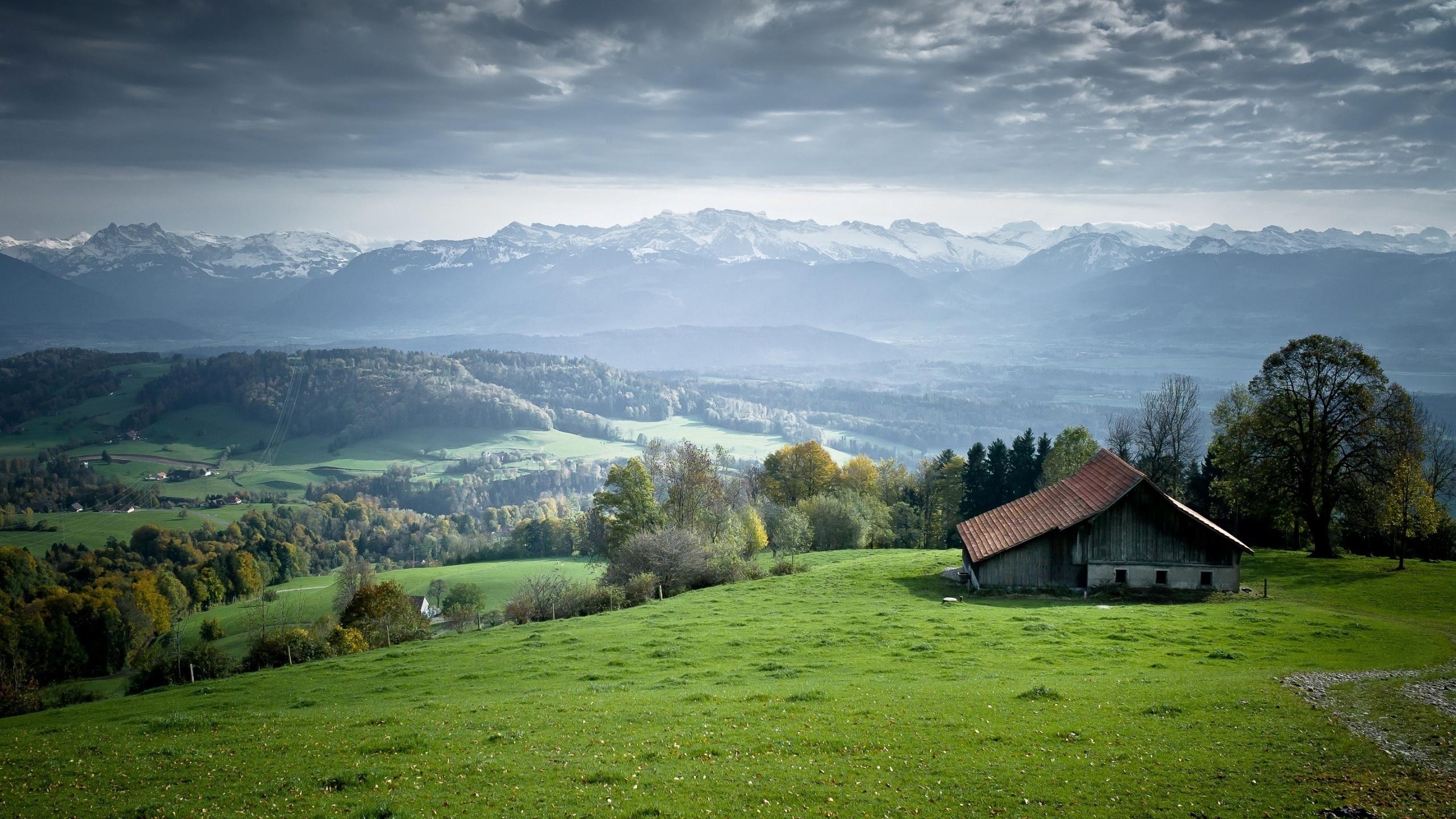 Propriedade privada significa preservação | Douglas French