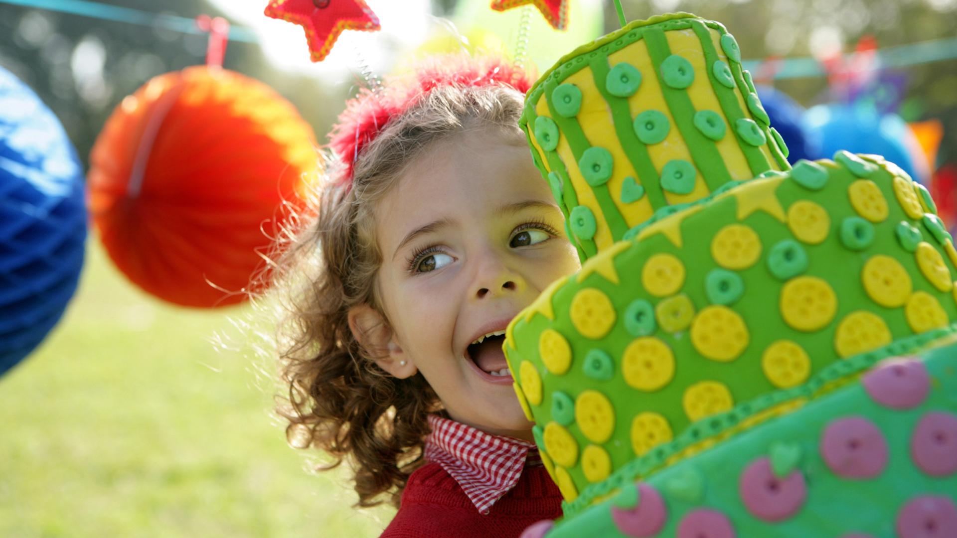 Подарки ребенку на день защиты детей