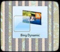Bing Dynamic