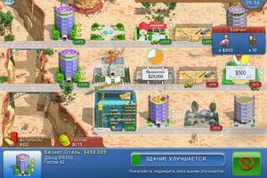 магнат отелей скриншот